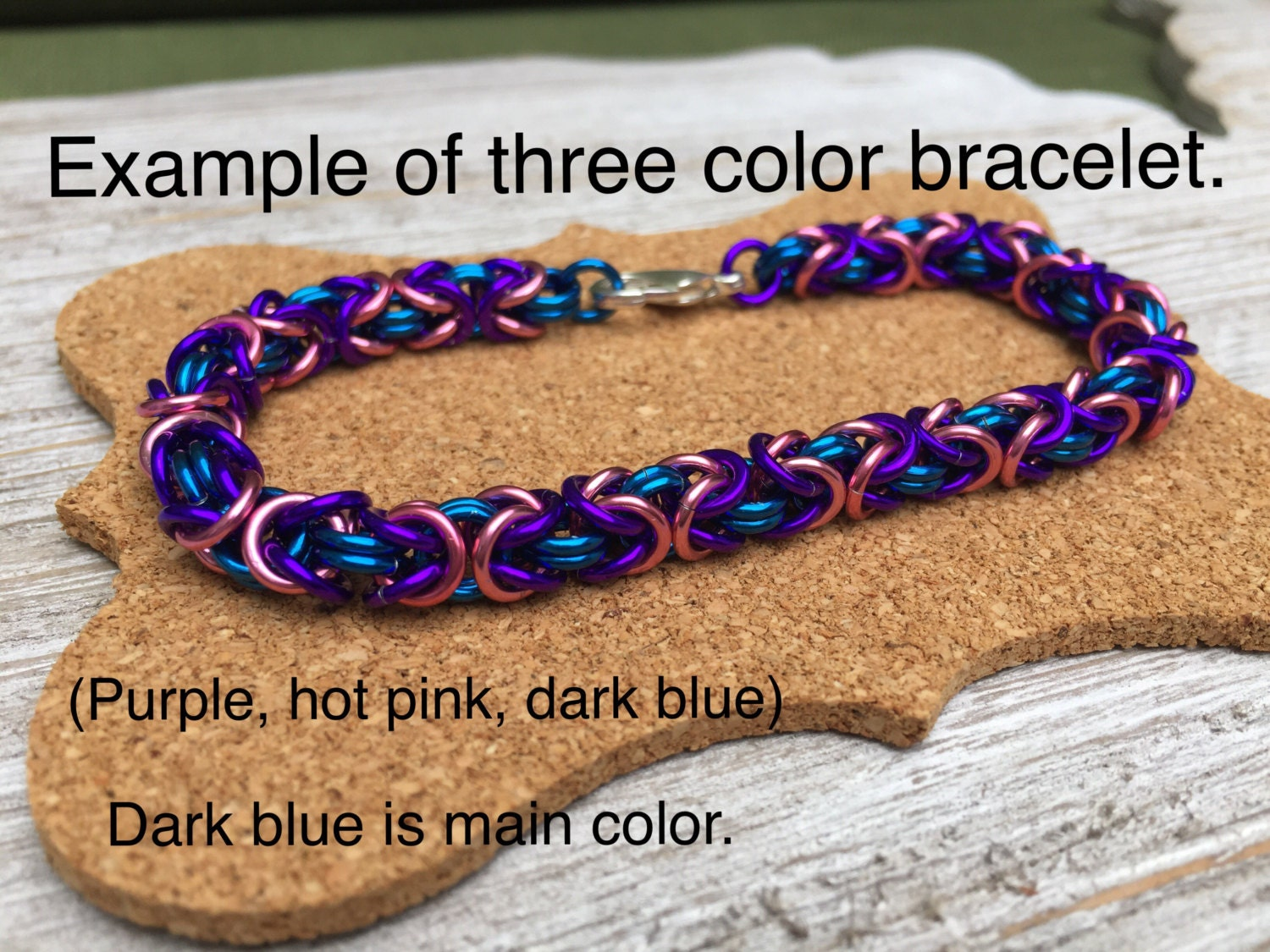 How to choose a bracelet