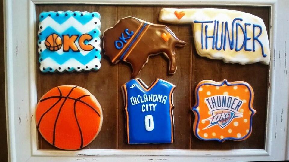 4f49511c9 OKC Thunder Oklahoma City NBA Thunder Durant Rumble