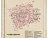 West Whiteland, PA Witmer...
