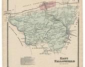 East Fallowfield,  PA Wit...