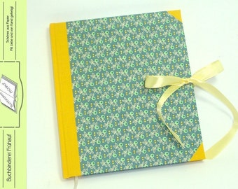 Diary notebook journal