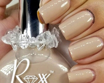 Sunstone Polish - Independence - Write Your Own Program - Unique Nail Polish - Crystal Infused - Non-Toxic - Crystal Energy