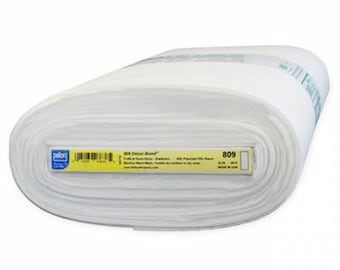 Decor Bond 809 Fusible Stabilizer by Pellon