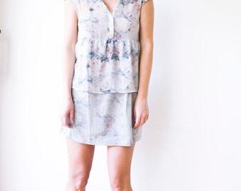 8719c9c7c5a0b Kleider für Frauen - Vintage | Etsy DE