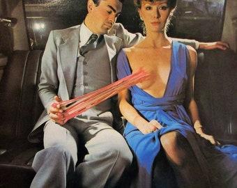 Scorpions - Lovedrive - vintage vinyl album