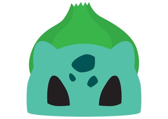 This is an image of Pokemon Mask Printable throughout beach printable