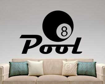 Sticker pool
