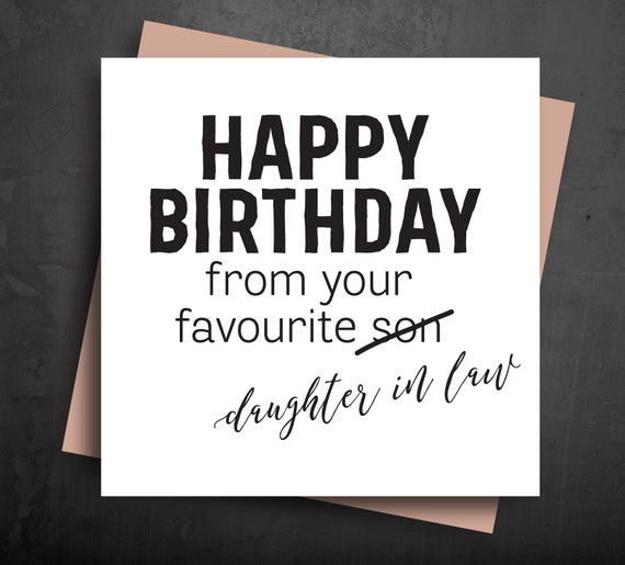 Birthday Card Funny Greeting Cards Happy From Your
