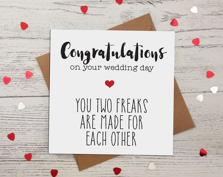 Wedding greetings lesbian ecard