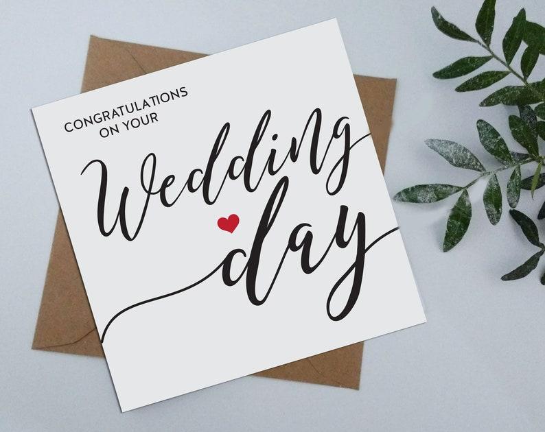 Auguri Matrimonio Amici Intimi : Biglietti di auguri di matrimonio congratulazioni per il tuo etsy