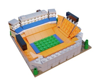 Mini Florida Gators Ben Hill Griffin Stadium Custom Set / Florida Gators Gifts / Florida Football Christmas Gift