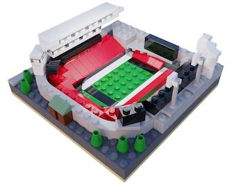 Mini Cincinnati Bearcats Nippert Stadium Custom Set / Cincinnati Bearcats Gifts / UC Gifts / Bearcats Football Christmas Gift
