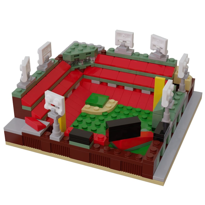 MEN/'S Berretto Piatto Dolls House miniatura realizzato a mano