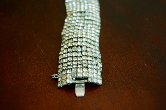 Kramer of New York Vintage Bracelet - image 4