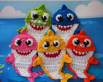 Colorful Easy Crochet