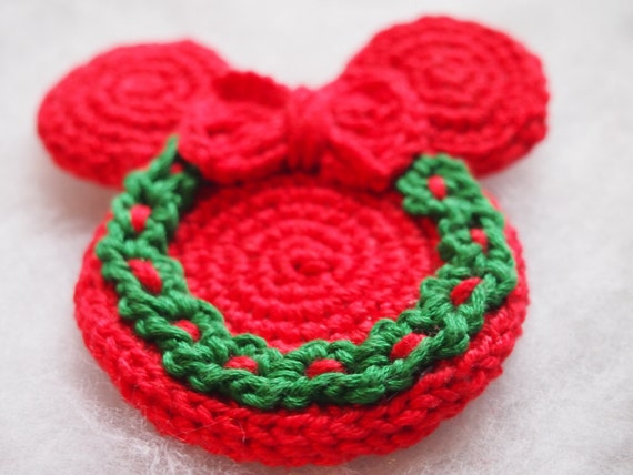 image 0 - Minnie Mouse Christmas Decorations
