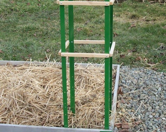 Vegetable Support Cage