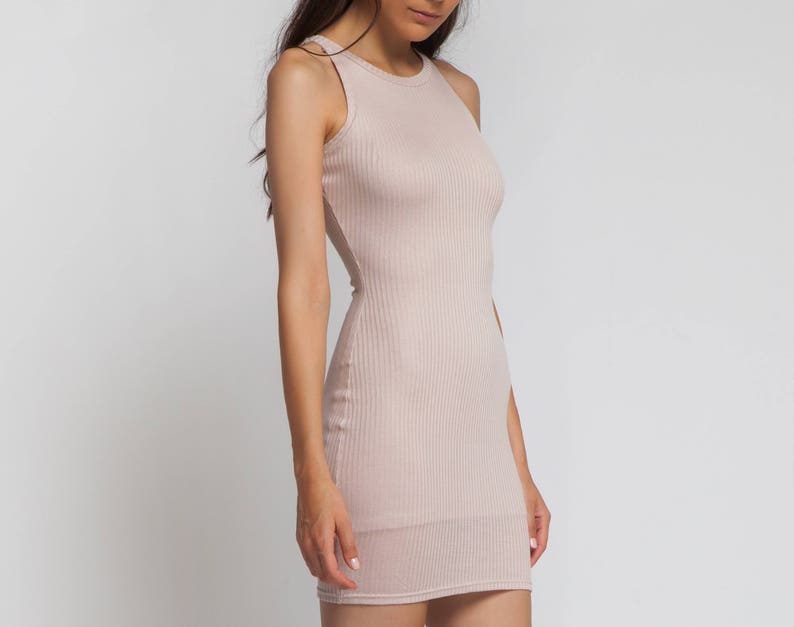 c48ef82f28 BODYCON sukienka sukienka sukienka damska sukienka bez