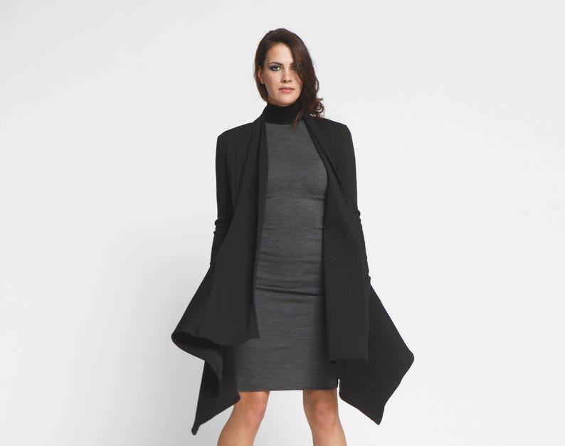 Gothic Clothing Spring Cardigan Jacket Cardigan Cardigan Coat Plus Size Clothing Warm Cardigan Knit Cardigan Bohemian Cardigan