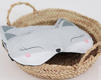 Sleeping mask Wolf