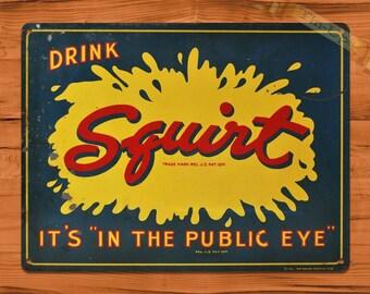Diät Squirt Soda