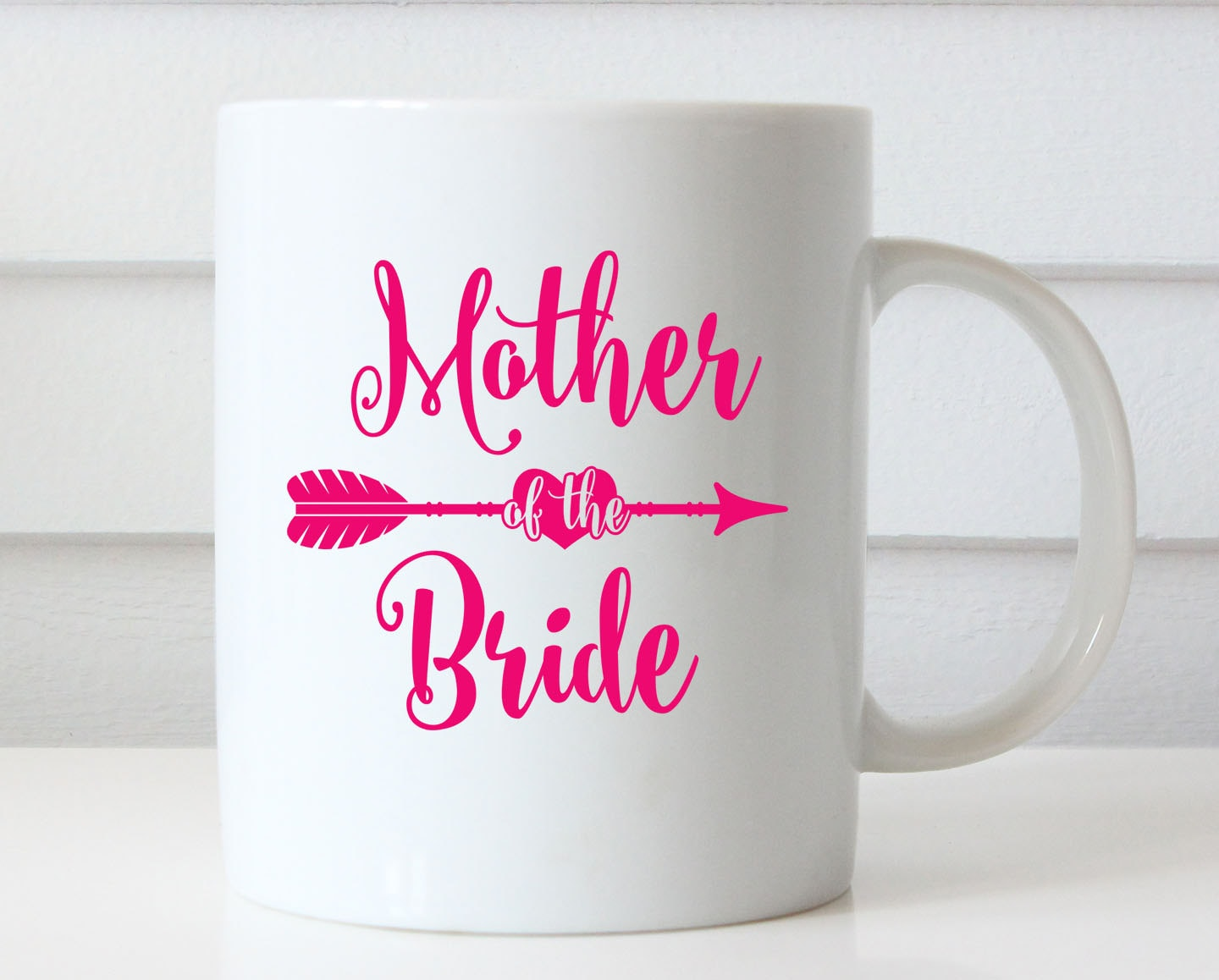 Mother of the Bride Mug Mother of the Bride Gift Wedding | Etsy