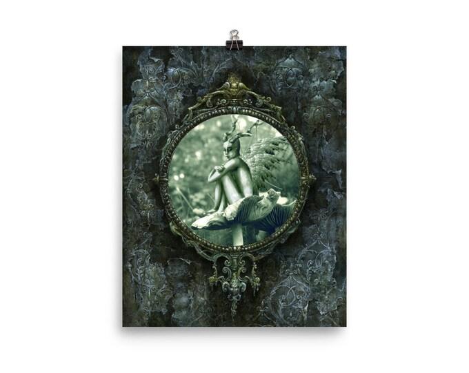 Rhea Fine Art Print