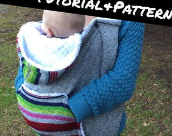c07547a227a Handmade Baby Gifts and Babywearing Products by OneLittleGiggle