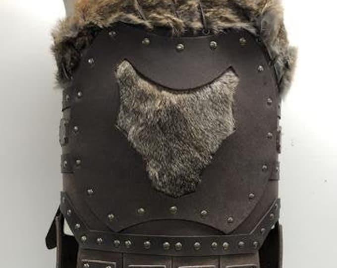 Medieval Barbarian Viking Bel,  Larp, SCA, renaissance