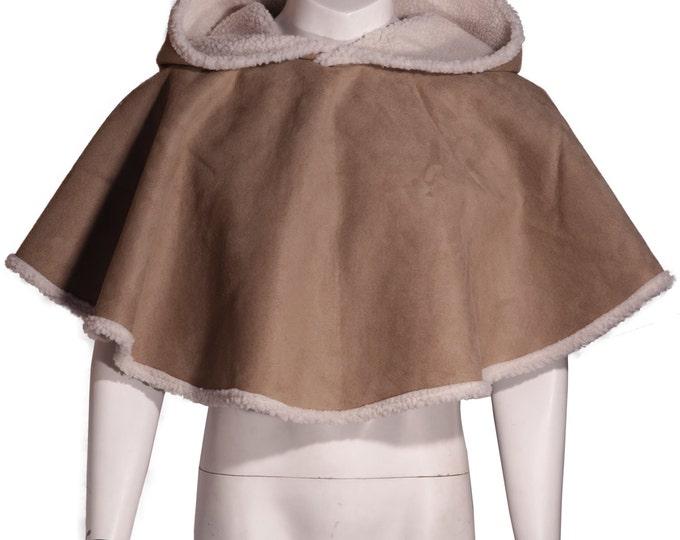 Medieval Nordic Paysan Cloaks LARP, Viking, SCA, renaissance