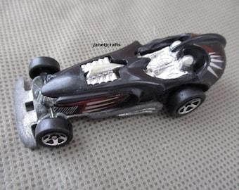1993 Hot Wheels car , Die cast toy car , Die cast racer car , vintage Hot wheels, Mattel toys ,Gift under 10 , Collectors gift