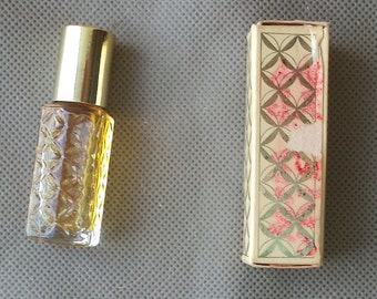 Avon perfume ,Vintage Avon perfume , Avon occur perfume rollette, Avon collectible bottle  from 1970's ,Vintage perfume  ,Gift for her
