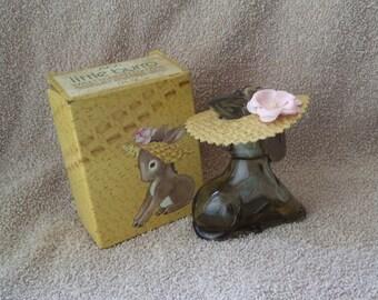 Little Burro avon bottle ,Collectible bottle, Avon bottle ,Avon collectible bottle, Avon Little burro,Vintage avon