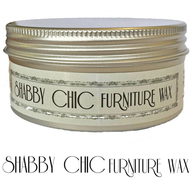 Phenomenal Shabby Chic Furniture Wax For Chalk Paint Clear 250Ml Semi Gloss Download Free Architecture Designs Scobabritishbridgeorg