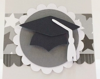 Graduation Cards, Blank Card kit, Premade Mini Cards, Pre-made Blank Cards, Mini Card Kit, Card Kits