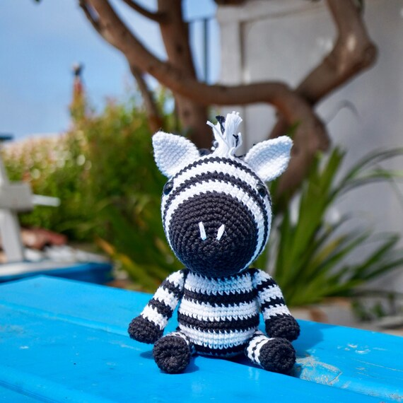 zebra, zebra crochet pattern, zebra doll, crochet pattern, zebra pattern |  Crochet zebra pattern, Crochet zebra, Crochet patterns amigurumi | 570x570