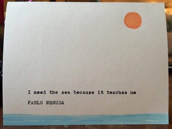 Auguri Matrimonio Neruda : Immagine con frase stati d animo di pablo neruda la timidezza è