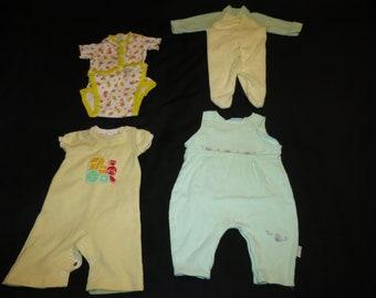 Vintage Baby Clothes oC6e