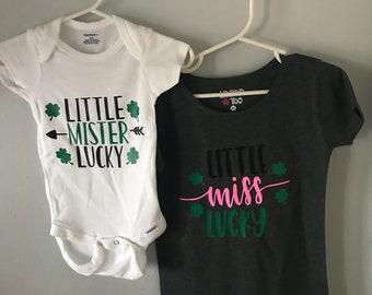 Little Miss/Mister lucky