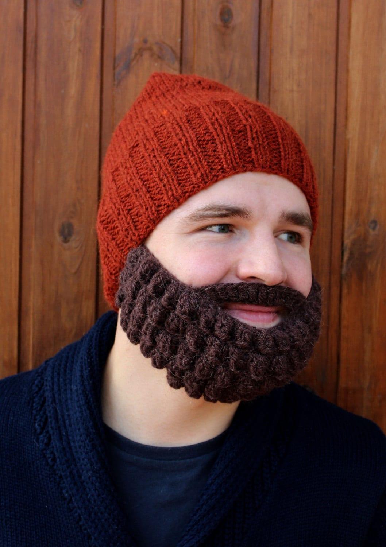Beard Beanie Canada 9fe231ab822