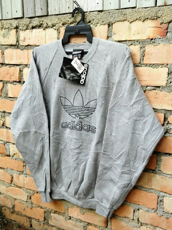 Rare!!! Adidas Sportswear Deadstock  Medium Size - image 2