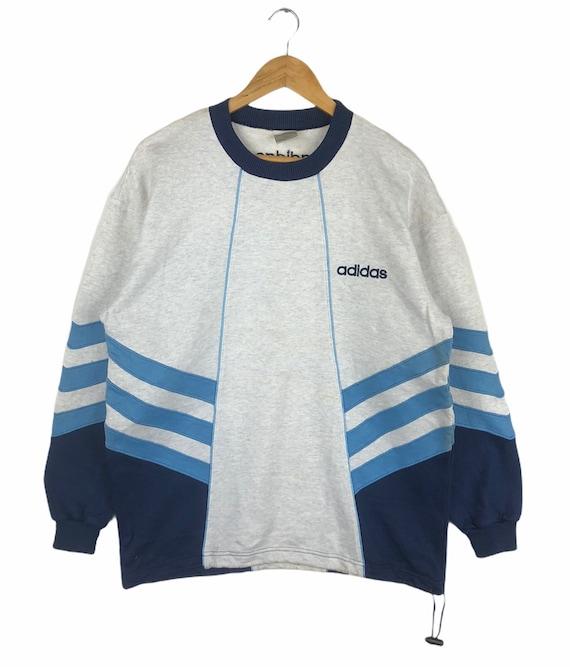 Vintage 90s Adidas Sweatshirt