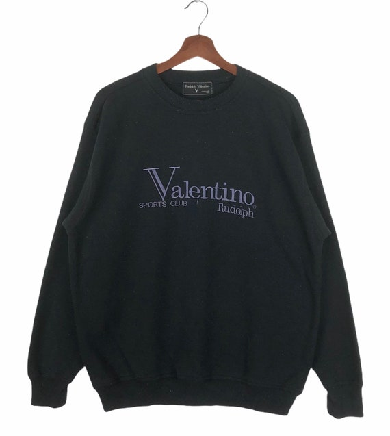 Vintage Rudolph Valentino Crewneck