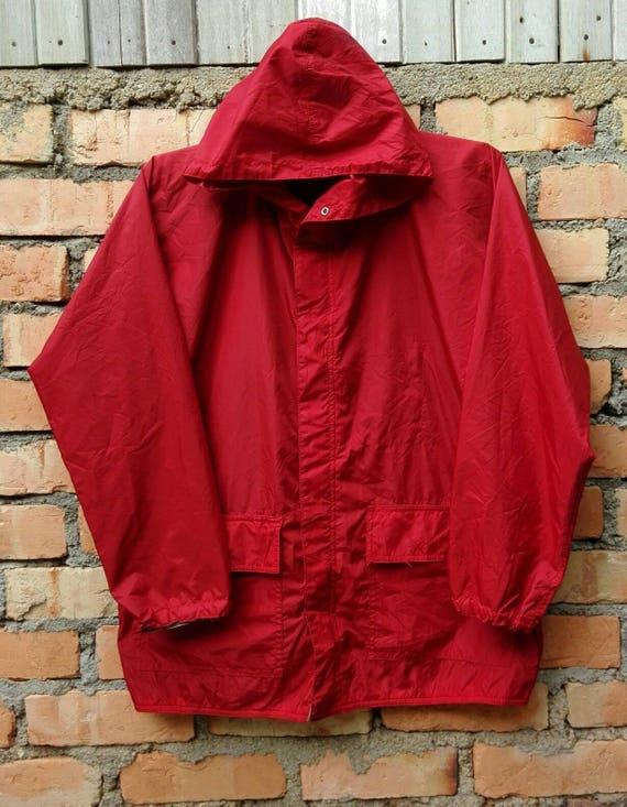 Rare!!! 45rpm Jacket Windbreaker Hoodie