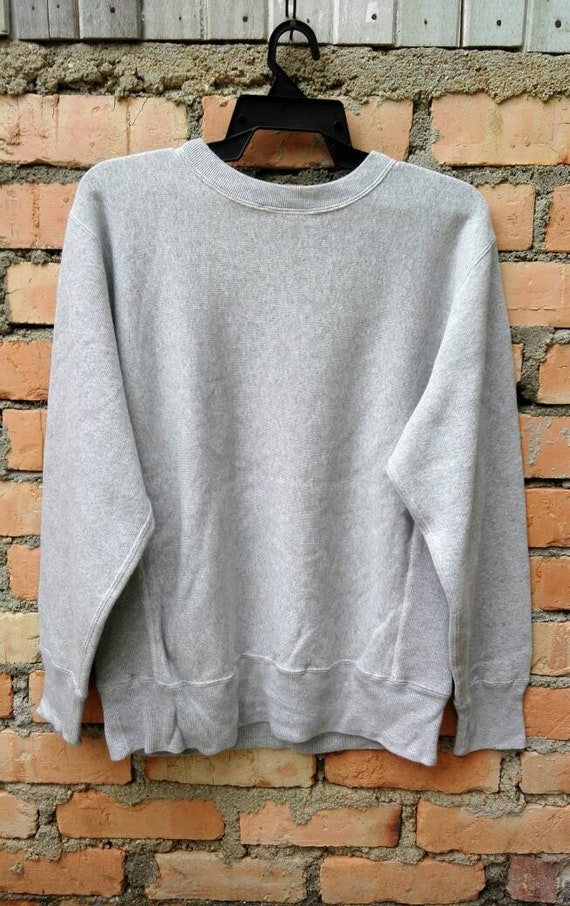 Rare!!! Champion Products Reverse Weave Pullover … - image 3