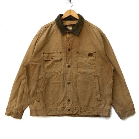 Vintage Woolrich Outdoor Jacket Chore