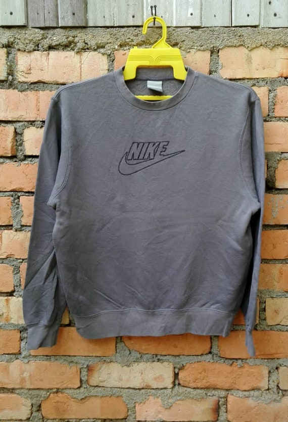 Rare!!! Nike Sportswear Pullover