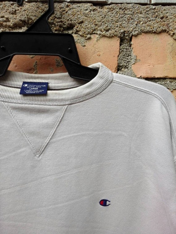 Rare!!! Champion Products Pullover Large size - image 2