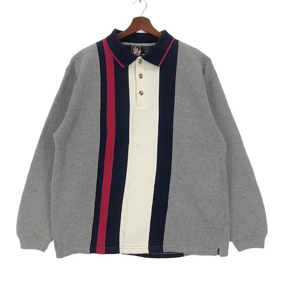 Vintage Olympic Sportswear Shirt