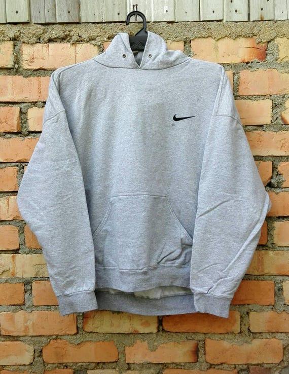 Rare!!! Nike Sportswear Pullover Hoodie